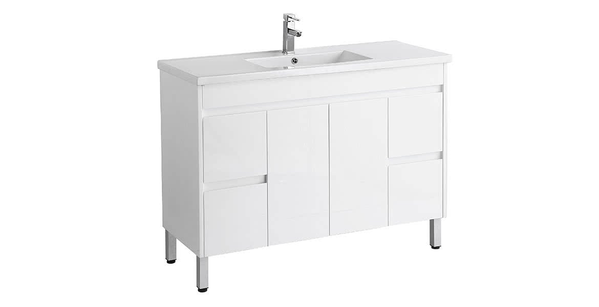 Bathroom vanities and accessories Perth