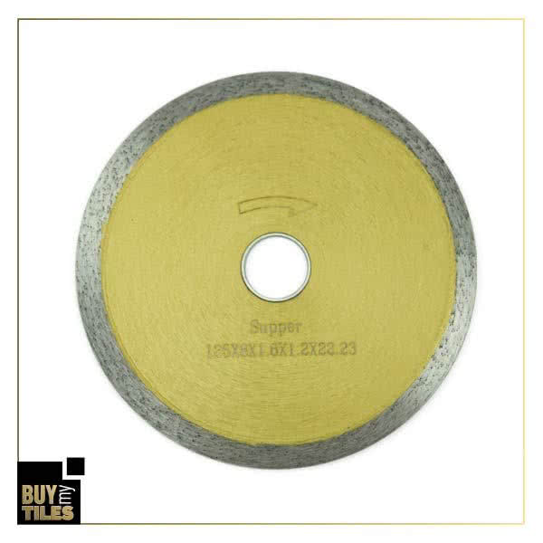 Tile Cutting Disc Perth